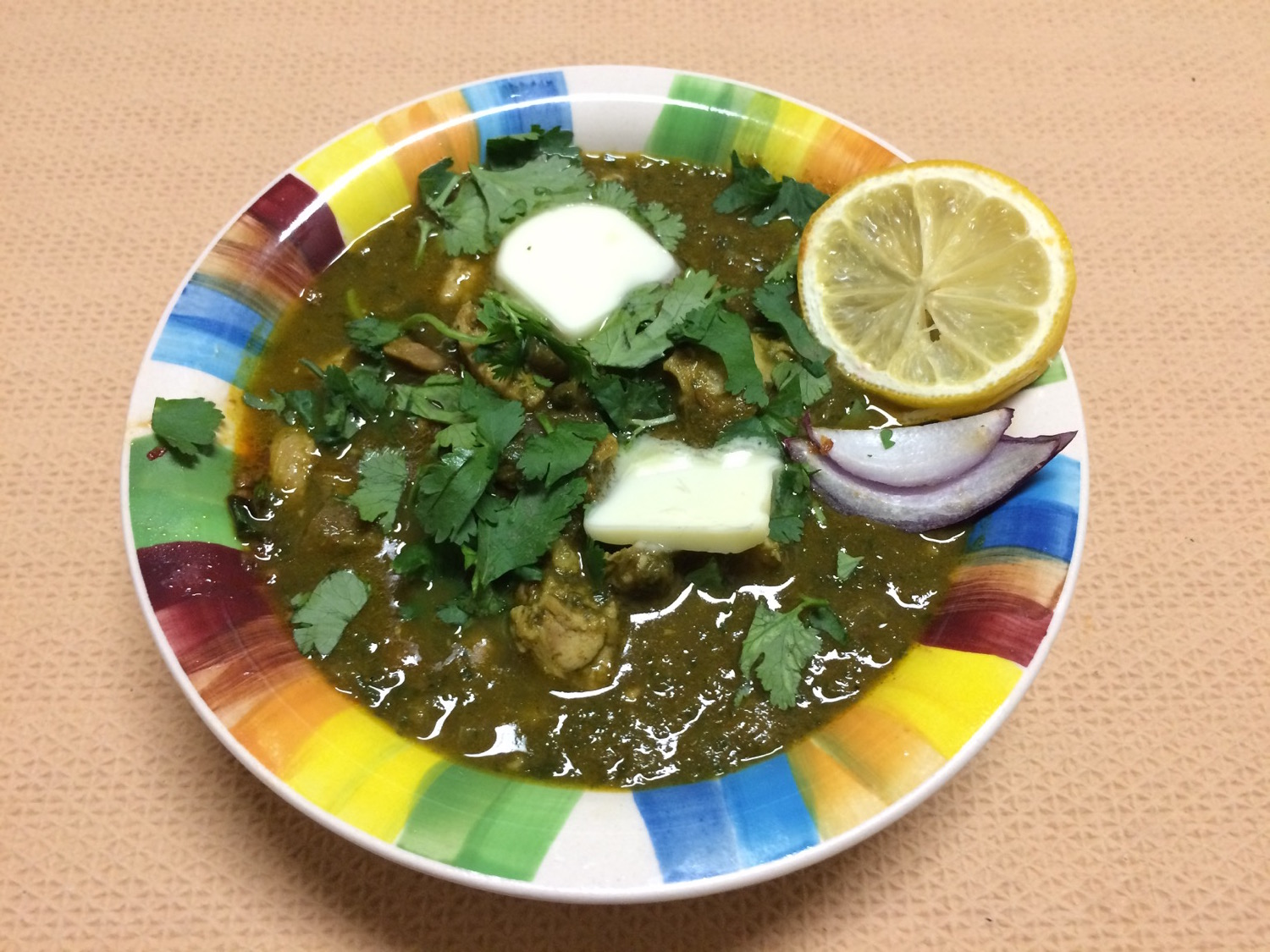 chicken_saag_2